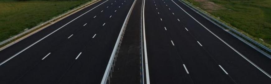 Autostrada neterminata
