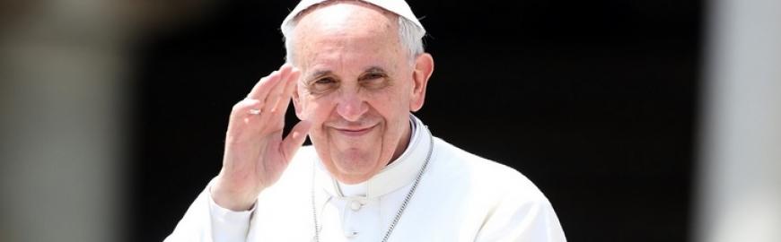 Suveranul Pontif