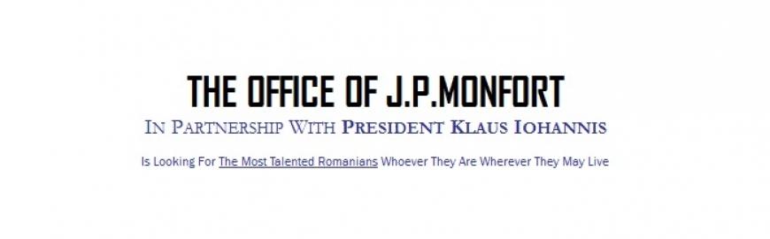 JP Monfort