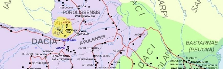 Provincia Dacia