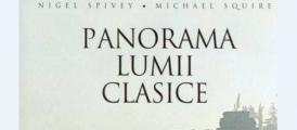 Cartea Panorama Lumii Clasice cover